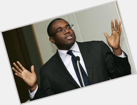 David Lammy birthday 2015