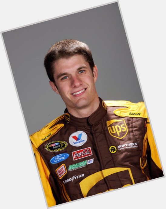 David Ragan birthday 2015
