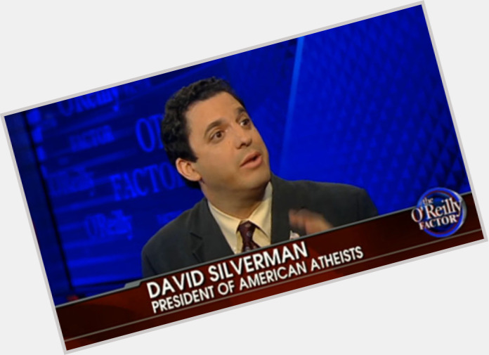 David Silverman birthday 2015