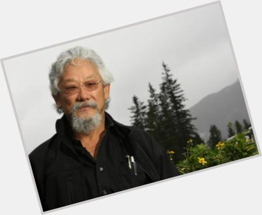 David Suzuki birthday 2015