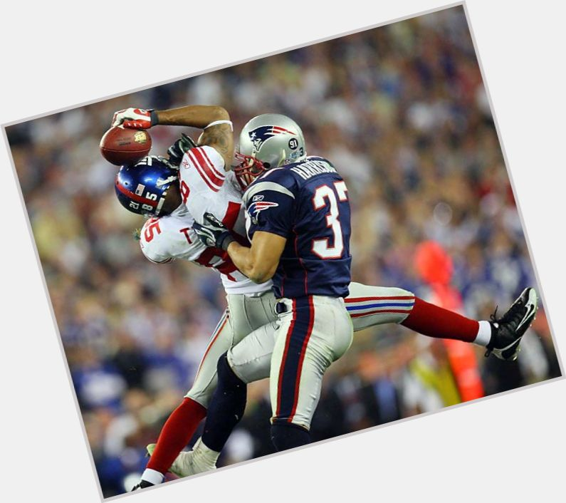 David Tyree birthday 2015