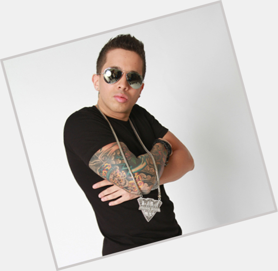 De La Ghetto birthday 2015