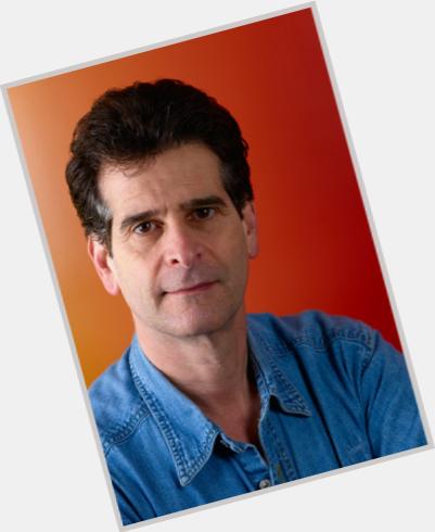Dean Kamen birthday 2015