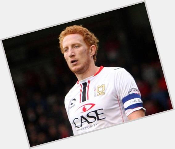 Dean Lewington birthday 2015