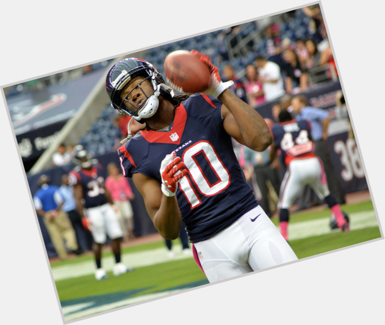 Deandre Hopkins birthday 2015