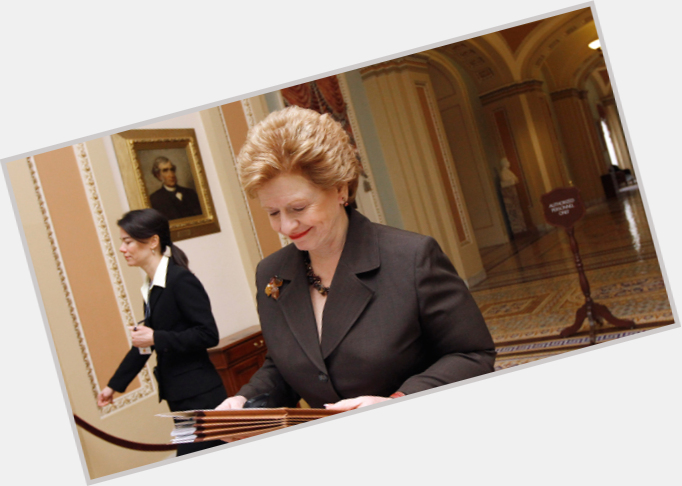 "<a href=""/hot-women/debbie-stabenow/where-dating-news-photos"">Debbie Stabenow</a> Average body,"