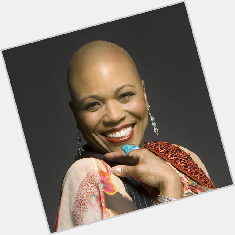 Dee Dee Bridgewater birthday 2015