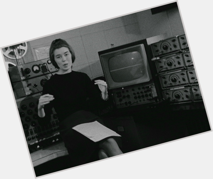 Delia Derbyshire dating 2