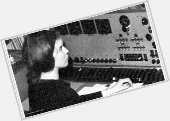 Delia Derbyshire dating 3