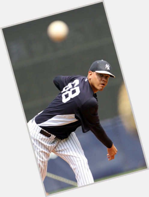 "<a href=""/hot-men/dellin-betances/is-he-rookie-where"">Dellin Betances</a> Athletic body,"
