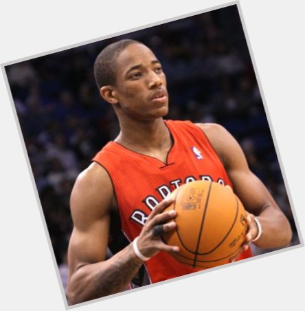 Demar Derozan birthday 2015