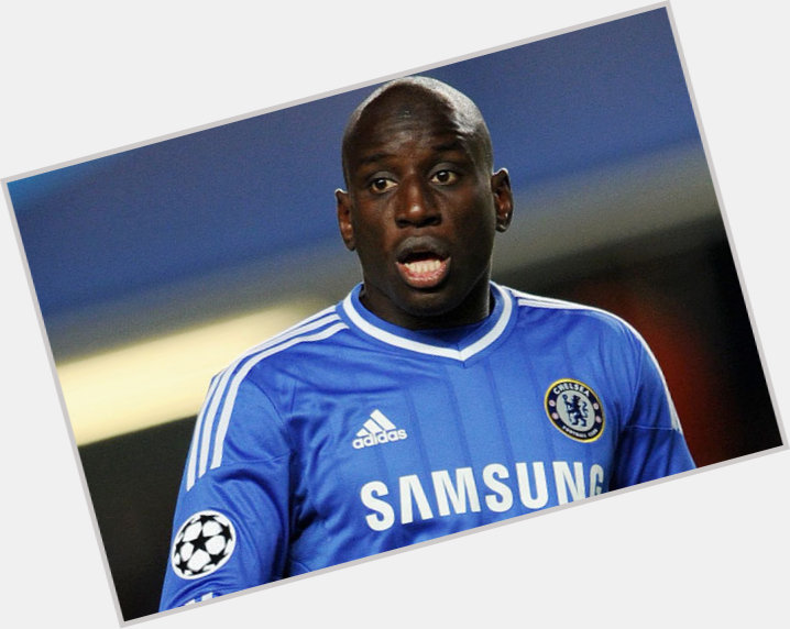 Demba Ba birthday 2015