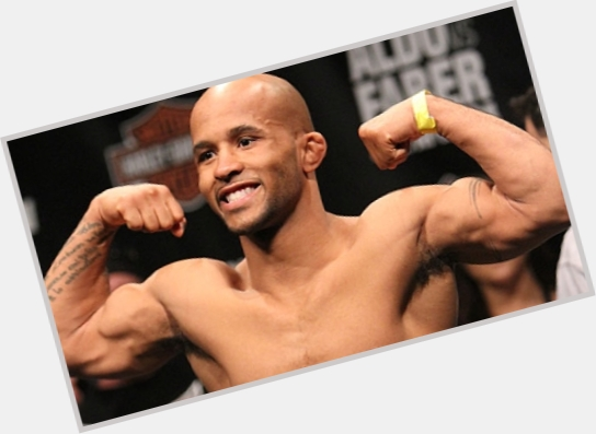 Demetrious Johnson birthday 2015