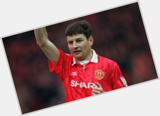 Denis Irwin birthday 2015