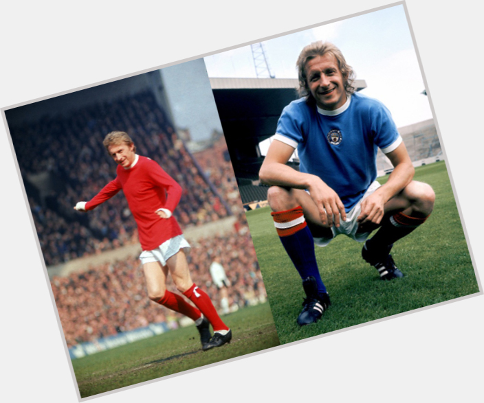 Denis Law birthday 2015