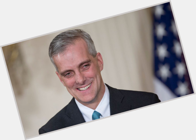 Denis McDonough birthday 2015