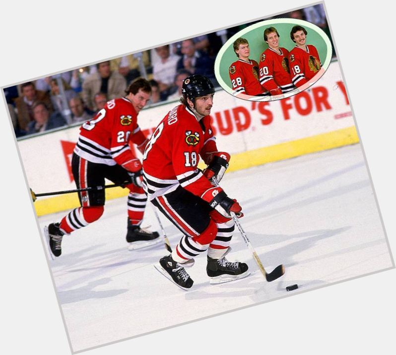 Denis Savard birthday 2015