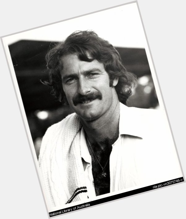 Dennis Lillee birthday 2015