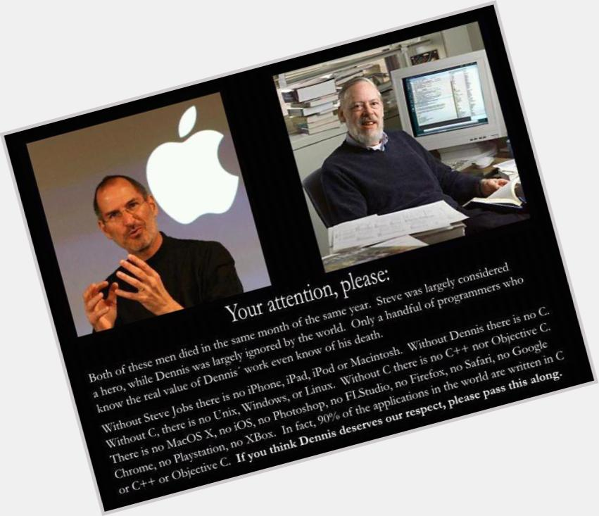 Dennis Ritchie birthday 2015