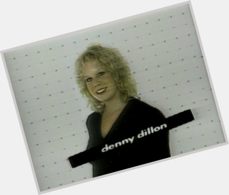 Denny Dillon birthday 2015