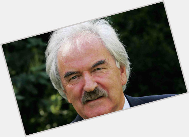 Des Lynam birthday 2015