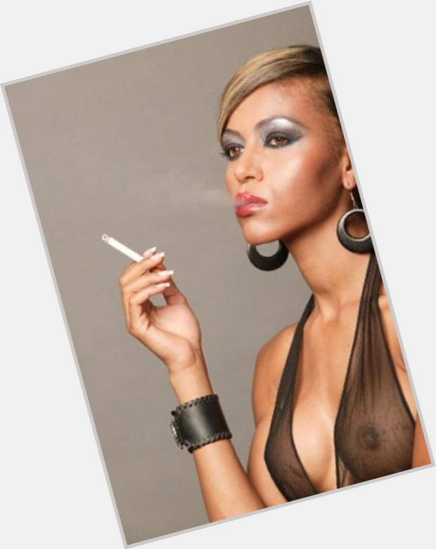 Desiree Malonga naked 551