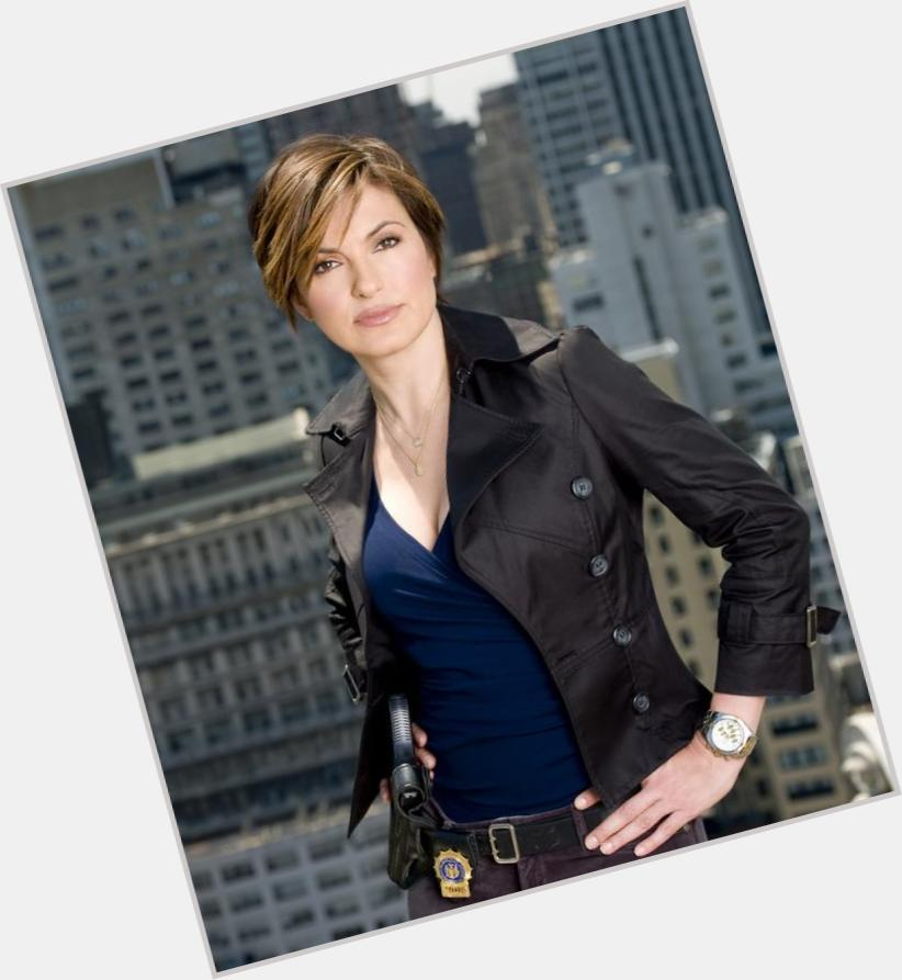 "<a href=""/hot-women/detective-olivia-benson/where-dating-news-photos"">Detective Olivia Benson</a> Athletic body,  light brown hair & hairstyles"