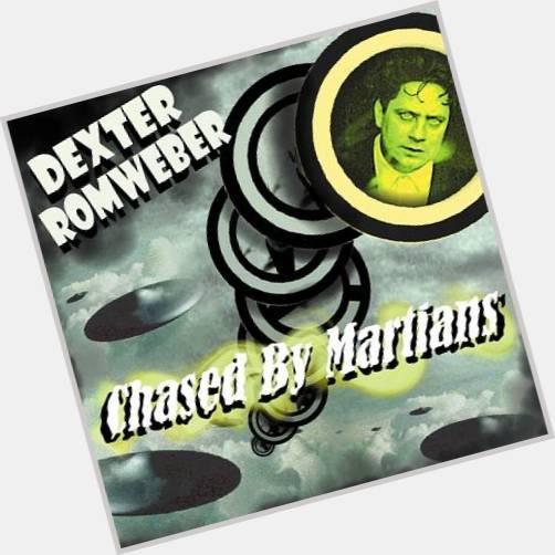 Dexter Romweber full body 3