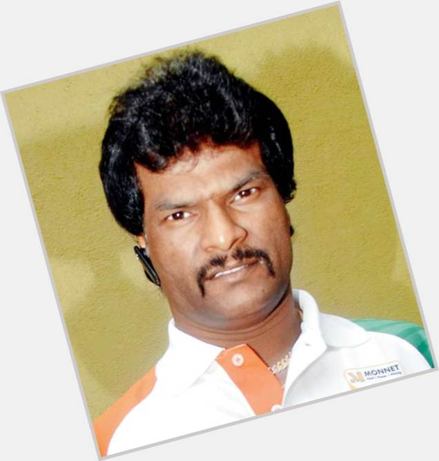 Dhanraj Pillay full body 3