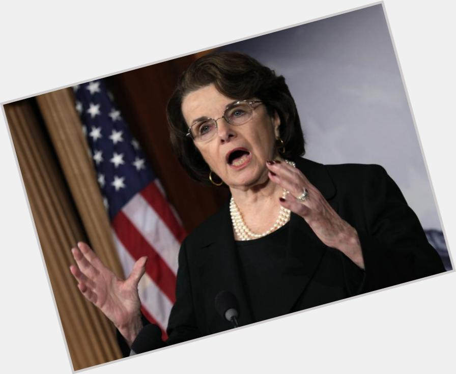 Dianne Feinstein birthday 2015