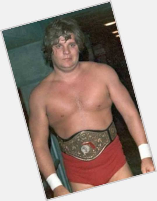 Dick Slater Official Site For Man Crush Monday Mcm