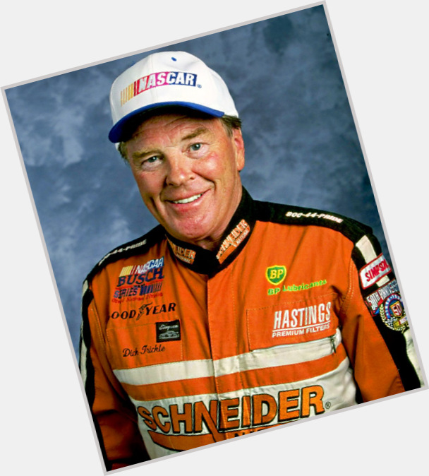 "<a href=""/hot-men/dick-trickle/where-dating-news-photos"">Dick Trickle</a> Athletic body,  grey hair & hairstyles"