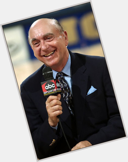 Dick Vitale birthday 2015