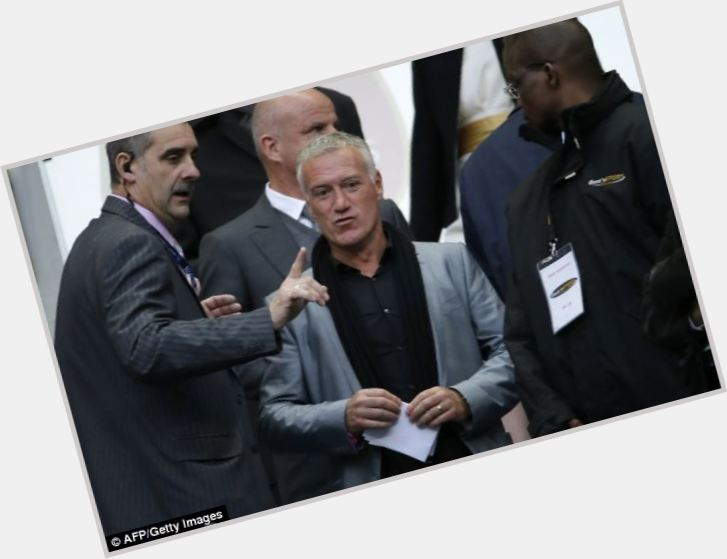 "<a href=""/hot-men/didier-deschamps/where-dating-news-photos"">Didier Deschamps</a>"