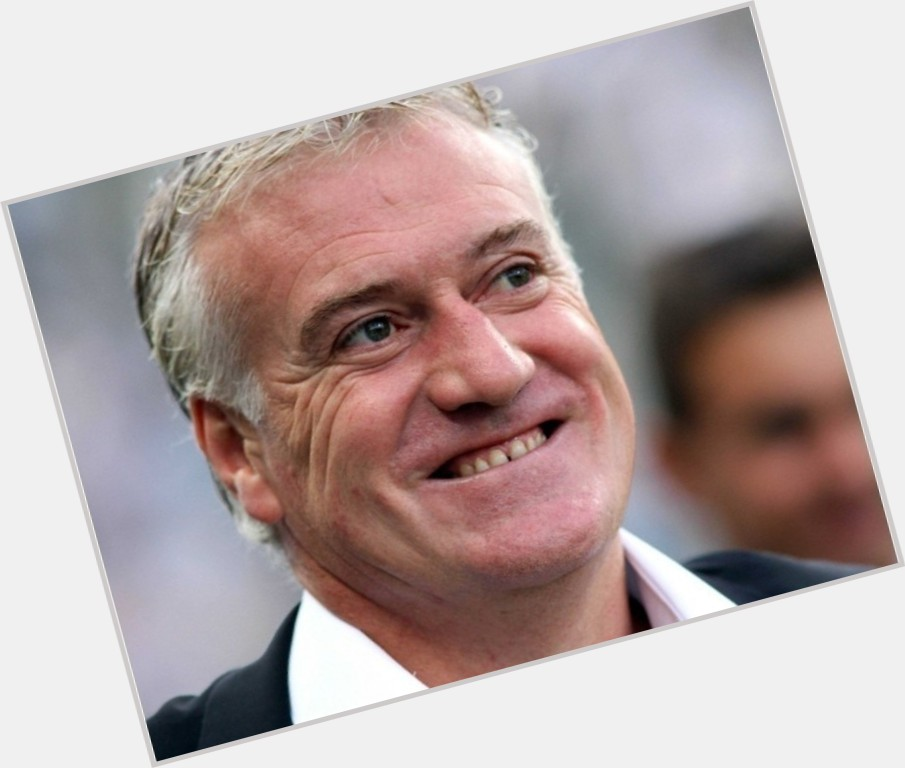 Didier Deschamps birthday 2015