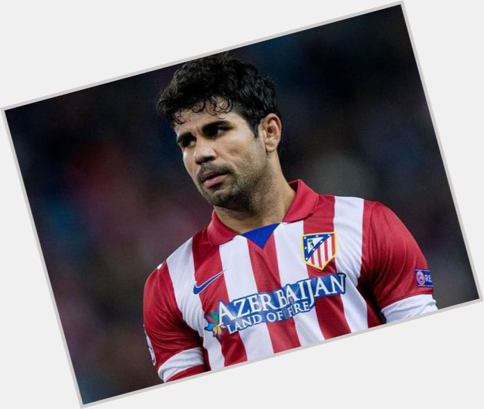 Diego Costa birthday 2015