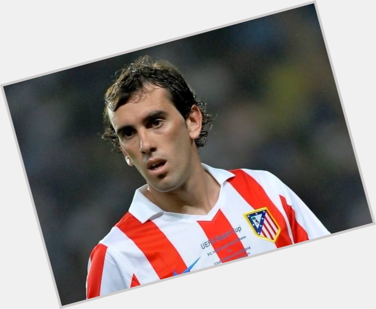 Diego Godin birthday 2015