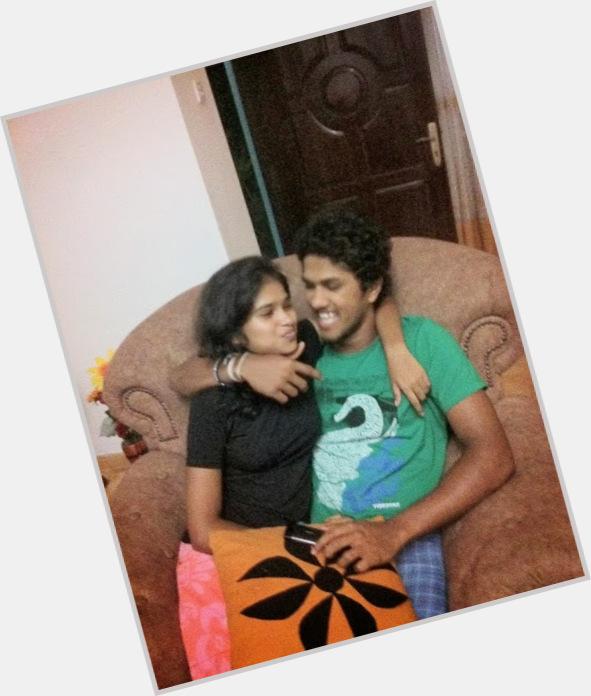 Dinesh Chandimal dating 2