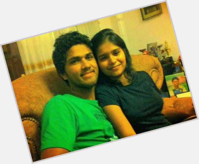 Dinesh Chandimal hairstyle 3