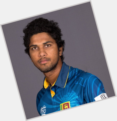 Dinesh Chandimal birthday 2015