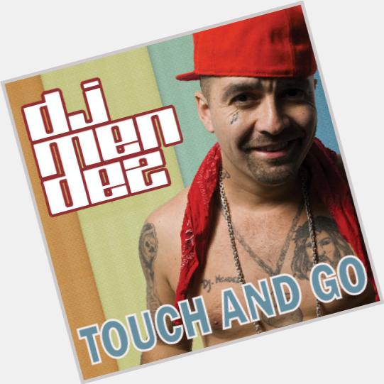DJ Mendez birthday 2015