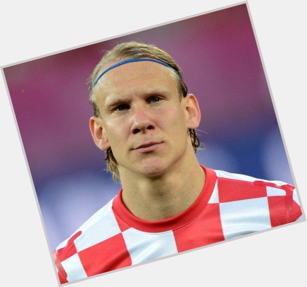 Domagoj Vida birthday 2015
