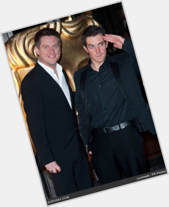 """<a href=""""/hot-men/dominic-wood/is-he-married-still-he"""">Dominic Wood</a>  light brown hair & hairstyles"""