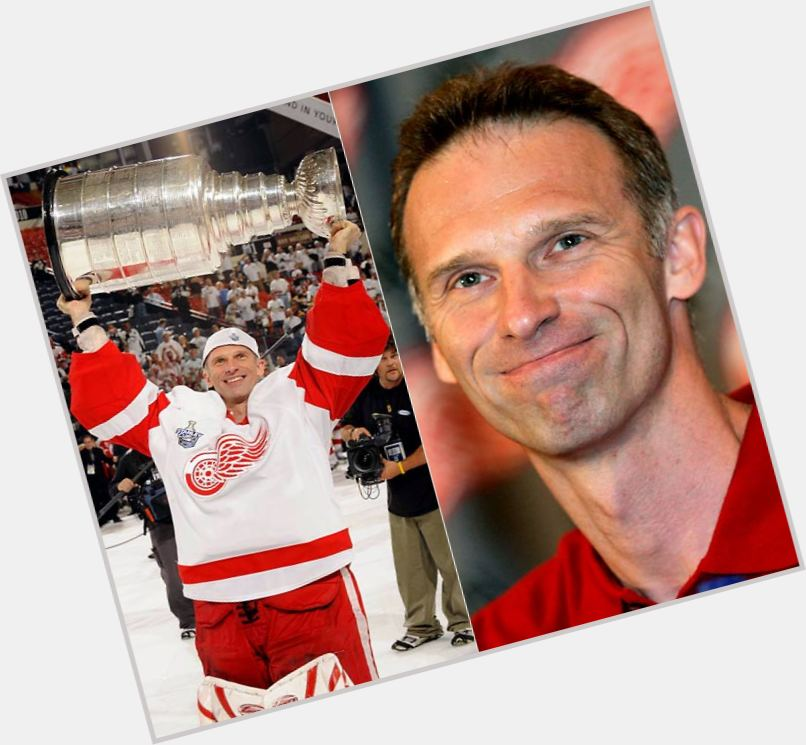 Dominik Hasek birthday 2015