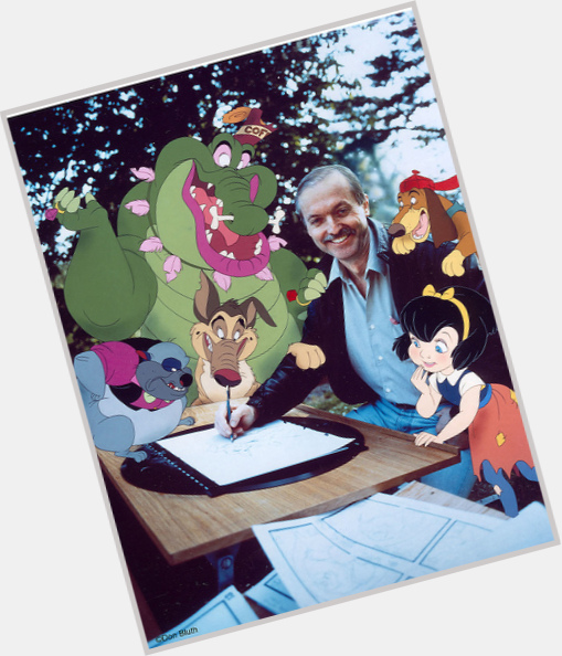 Don Bluth new pic 1