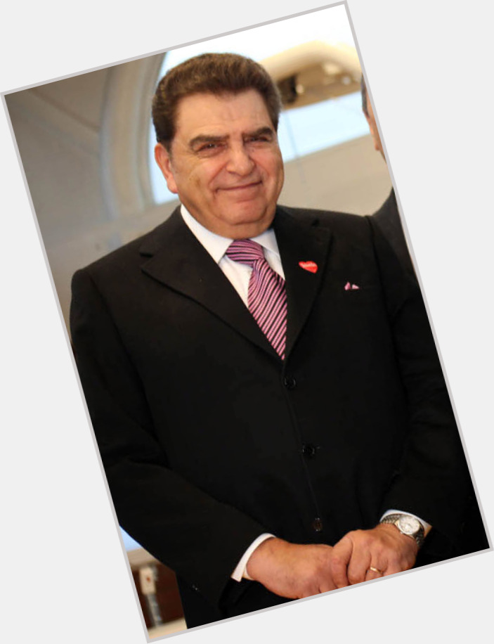 Don Francisco birthday 2015