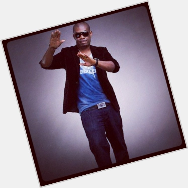 Don Jazzy dating 2