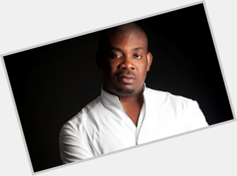 Don Jazzy birthday 2015