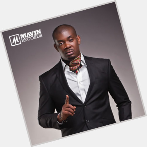 Don Jazzy sexy 3