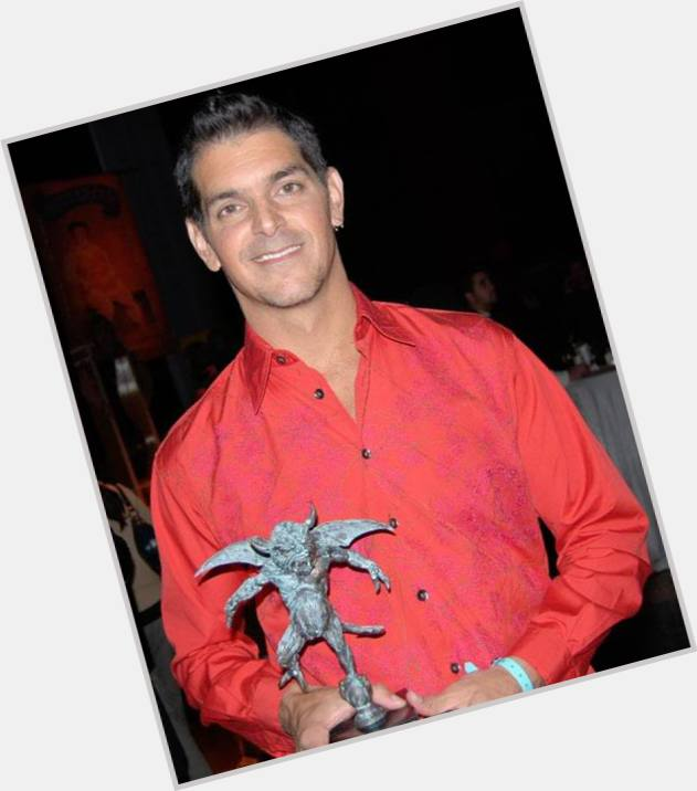 Don Mancini birthday 2015